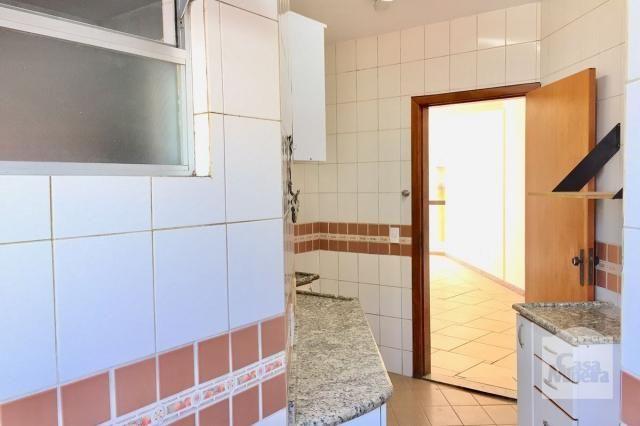 Apartamento à venda com 4 dormitórios em Grajaú, Belo horizonte cod:249511 - Foto 12