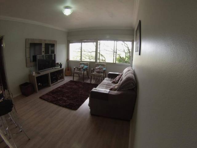 Apartamento residencial à venda, operário, novo hamburgo. - Foto 3