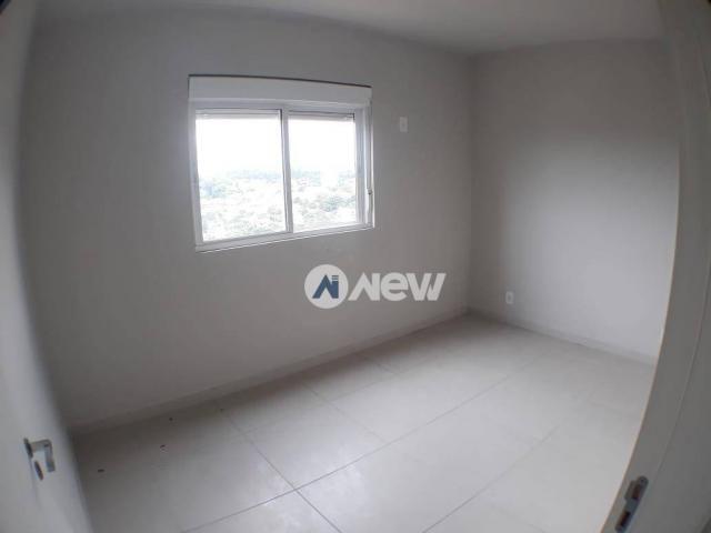 Apartamento com 2 dormitórios à venda, 65 m² por r$ 254.400 - rondônia - novo hamburgo/rs - Foto 6