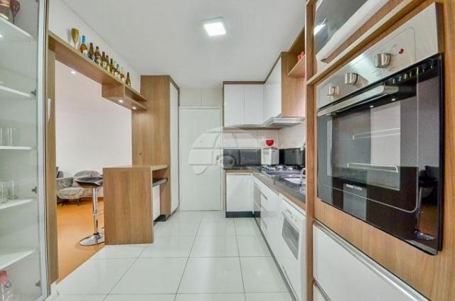Apartamento à venda com 3 dormitórios em Bigorrilho, Curitiba cod:140416 - Foto 17