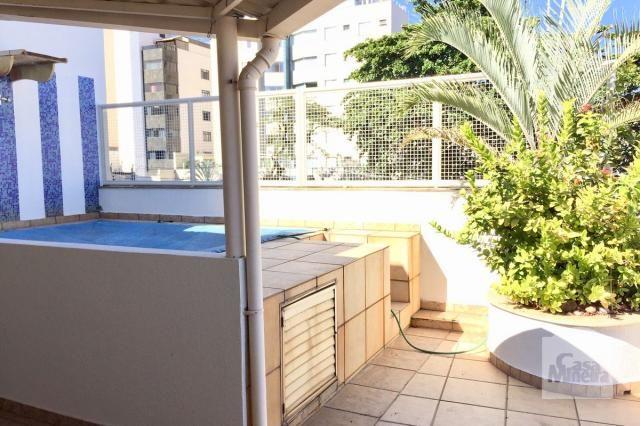 Apartamento à venda com 4 dormitórios em Grajaú, Belo horizonte cod:249511 - Foto 20
