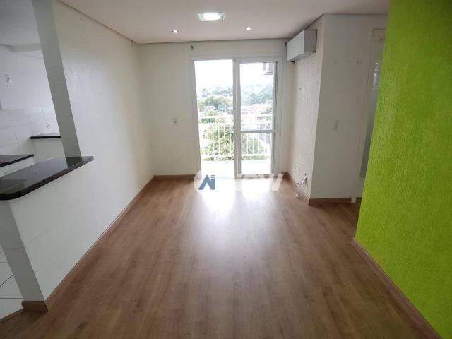 Apartamento com 2 dormitórios à venda, 57 m² por r$ 175.000 - bairro inválido - cidade ine - Foto 4