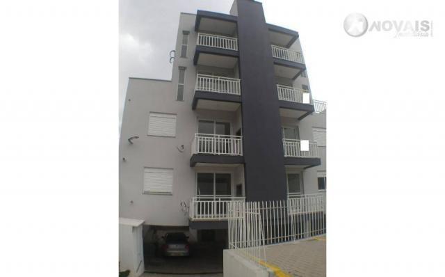 Apartamento residencial à venda, rio branco, novo hamburgo. - Foto 19