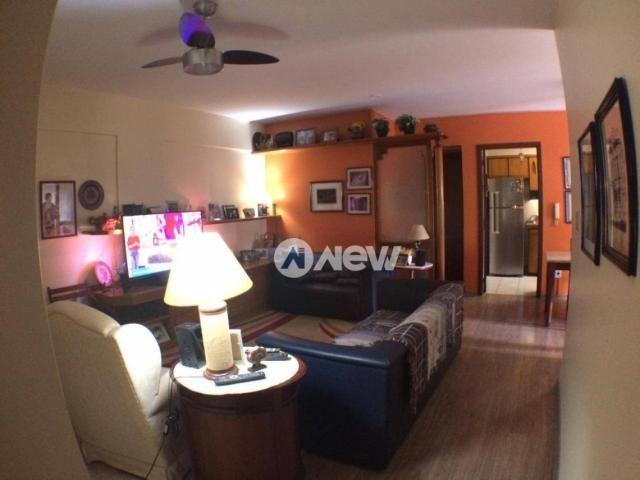 Apartamento com 3 dormitórios à venda, 203 m² por r$ 650.000 - vila rosa - novo hamburgo/r - Foto 7