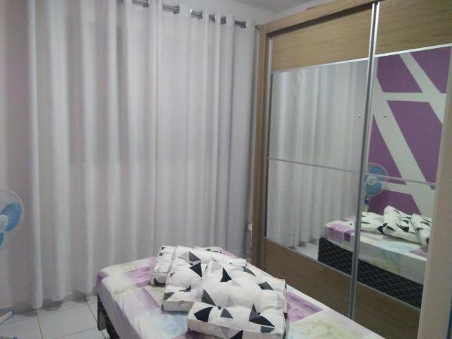 Vendo lindo apartamento 2/4 ecopark com ótima área de lazer - Foto 6
