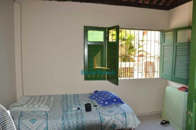 Casa com 3 dormitórios à venda, 91 m² por R$ 180.000 - Centro - Santa Cruz Cabrália/BA - Foto 7
