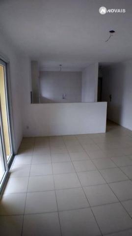 Apartamento residencial à venda, boa vista, novo hamburgo - ap2299. - Foto 4