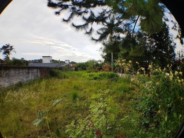 Terreno à venda, 420 m² por r$ 185.000,00 - são josé - novo hamburgo/rs