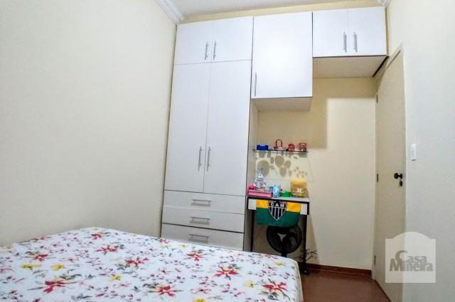 Apartamento à venda com 2 dormitórios em Buritis, Belo horizonte cod:248692 - Foto 7