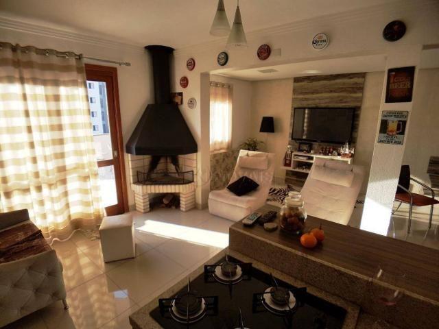 Cobertura residencial à venda, vila rosa, novo hamburgo. - Foto 3