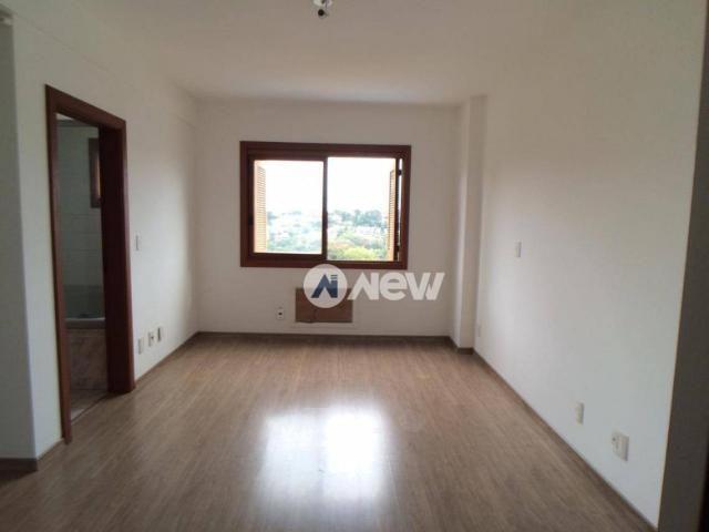 Apartamento com 3 dormitórios à venda, 162 m² por r$ 660.000 - centro - novo hamburgo/rs - Foto 3