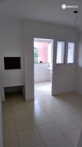 Apartamento residencial à venda, boa vista, novo hamburgo - ap2299. - Foto 3