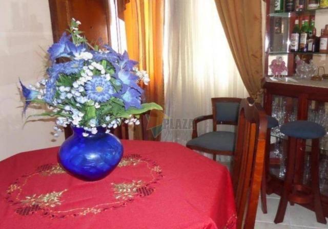 Apartamento com 2 dormitórios para alugar, 90 m² por R$ 3.000,00/mês - Vila Guilhermina -  - Foto 4