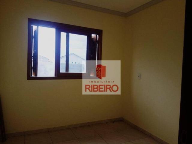Casa com 3 dormitórios à venda, 69 m² por R$ 215.000 - Nova Divinéia - Araranguá/SC - Foto 14