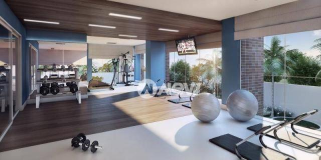 Apartamento com 3 dormitórios à venda, 162 m² por r$ 1.700.000,00 - hamburgo velho - novo  - Foto 7