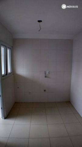 Apartamento residencial à venda, boa vista, novo hamburgo - ap2299. - Foto 5