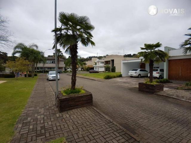 Casa com 3 dormitórios à venda, 229 m² por r$ 1.290.000 - rondônia - novo hamburgo/rs - Foto 4