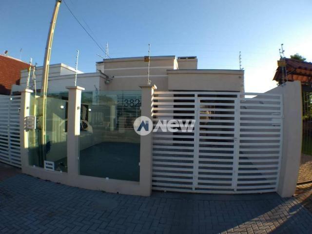 Casa com 3 dormitórios à venda, 92 m² por r$ 350.000 - scharlau - são leopoldo/rs - Foto 2