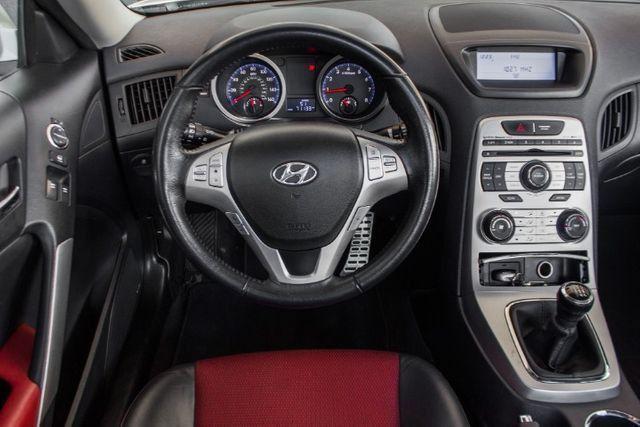 Hyundai Genesis Coupe 2010 2.0 Turbo - Foto 10