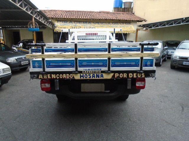 S10 2.8 4x4 diesel - Foto 4
