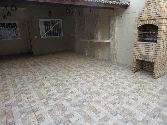 Casa Plana no melhor do Eusébio próximo ao estacionamento do Forró no Sitio - Foto 8
