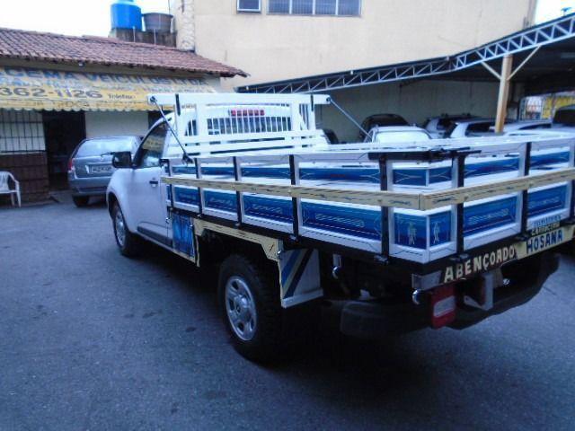 S10 2.8 4x4 diesel - Foto 11