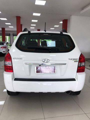 Hyundai Tucson GLS - Foto 4