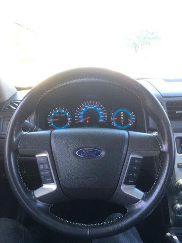 Ford Fusion SEL Aut - Foto 11