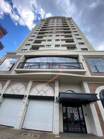 Apartamento com 1 dormitório para alugar, 50 m² por R$ 2.500,00/mês - Edifício Riverside - - Foto 2