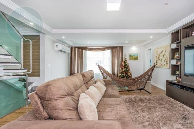 Casa à venda, 242 m² por R$ 850.000,00 - Fazendinha - Curitiba/PR - Foto 14