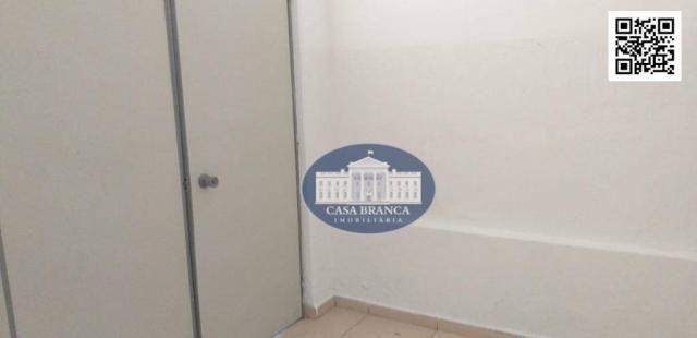 Loja para alugar, 40 m² por R$ 1.000,00/mês - Centro - Araçatuba/SP - Foto 7