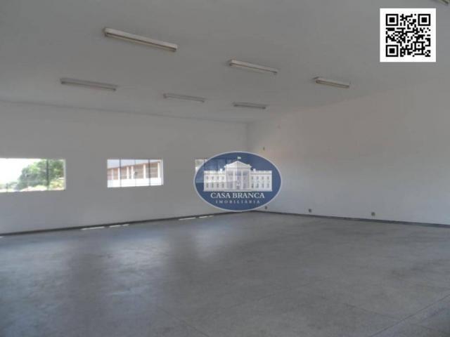 Salão, 480 m² - venda por R$ 1.300.000,00 ou aluguel por R$ 4.800,00/mês - Vila Estádio -