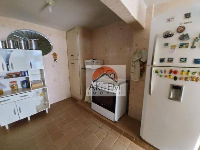 Casa com 3 dormitórios, 193 m² - venda por R$ 325.000,01 ou aluguel por R$ 1.620,00/mês -  - Foto 3