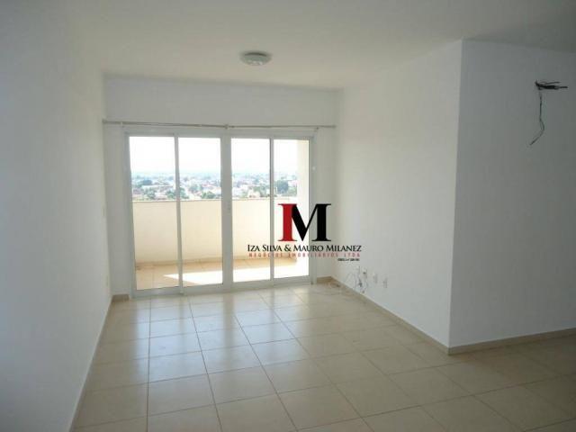 alugamos apartamento no Cond Salvador Dali - Foto 5