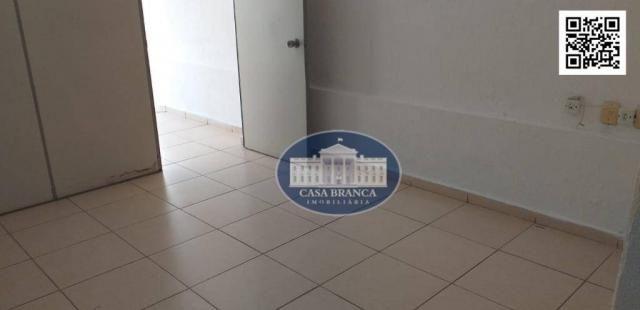 Loja para alugar, 40 m² por R$ 1.000,00/mês - Centro - Araçatuba/SP - Foto 2
