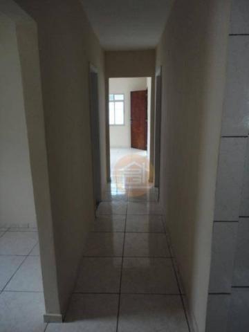 Casa em Manilha - 03 Quartos - Quintal - Garagem - RJ. - Foto 12
