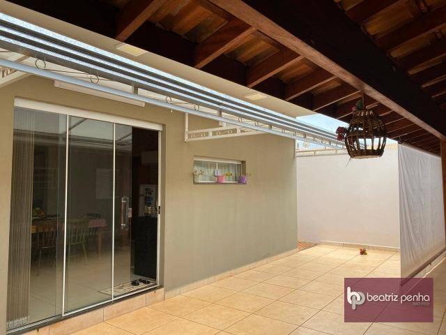 Casa à venda, 220 m² por R$ 690.000,00 - City Barretos - Barretos/SP - Foto 19