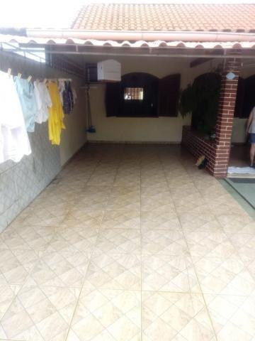 Casa linear 3 quartos Balneário das Conchas - Foto 18