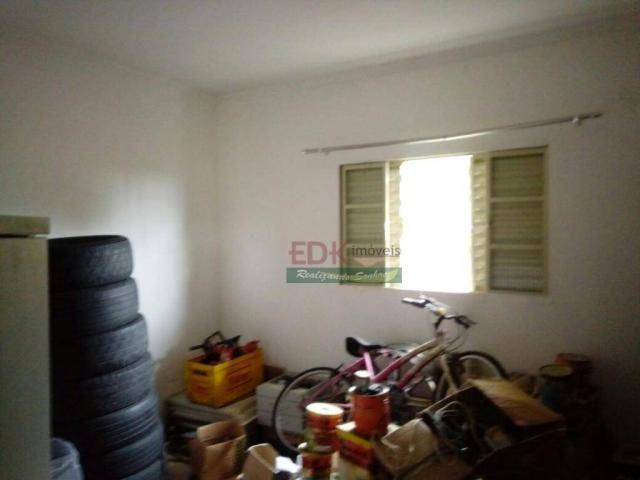 Casa residencial à venda, Centro, Igaratá. - Foto 6