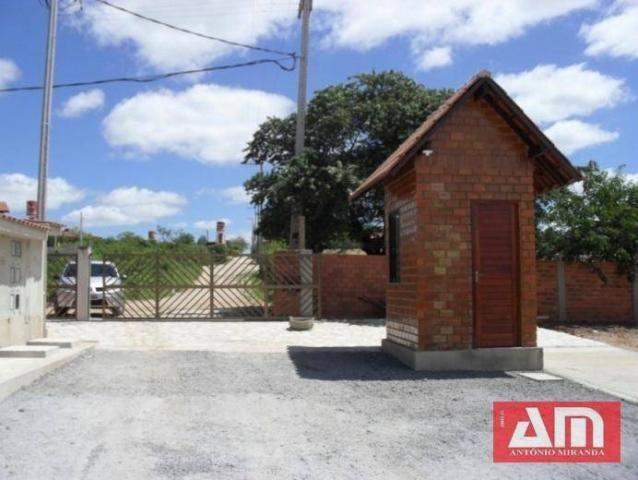 Casa com 3 dormitórios à venda, 105 m² por R$ 340.000 - Gravatá/PE - Foto 9