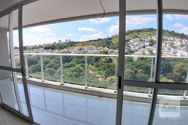 Apartamento à venda com 3 dormitórios em Paquetá, Belo horizonte cod:273812 - Foto 5