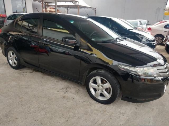 Honda city 2011 1.5 lx 16v flex 4p automÁtico - Foto 2