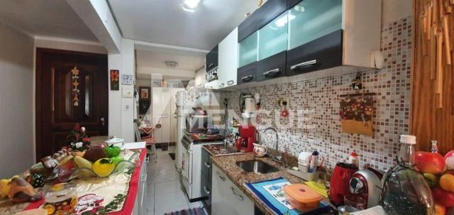 Apartamento à venda com 2 dormitórios em São sebastião, Porto alegre cod:10770 - Foto 18