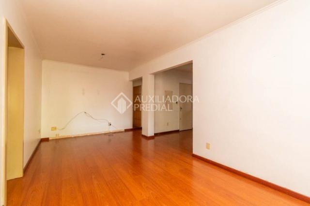 Apartamento para alugar com 3 dormitórios em São joão, Porto alegre cod:328407 - Foto 3