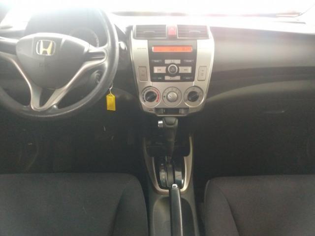 Honda city 2011 1.5 lx 16v flex 4p automÁtico - Foto 7