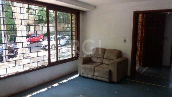 Casa à venda com 5 dormitórios em Auxiliadora, Porto alegre cod:IK31224 - Foto 3