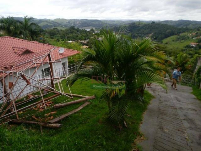 Casa residencial à venda, Centro, Igaratá. - Foto 11