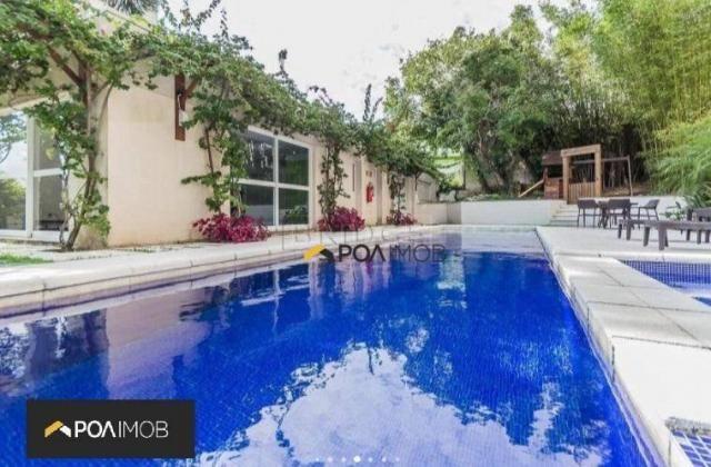 Apartamento com 03 dormitórios no bairro Rio Branco - Foto 18