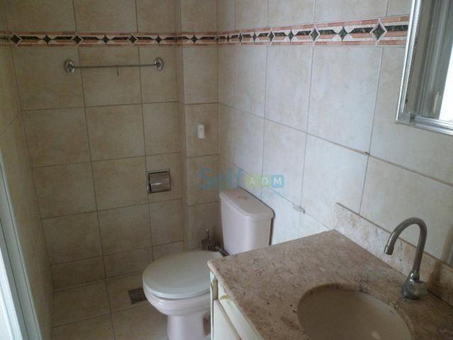 Apartamento com 1 dormitório para alugar, 36 m² - São Francisco - Niterói/RJ - Foto 5