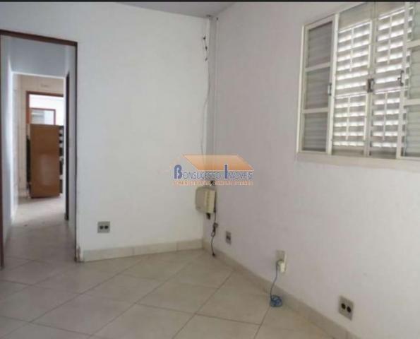 Casa à venda com 3 dormitórios em Caiçara, Belo horizonte cod:43946 - Foto 6